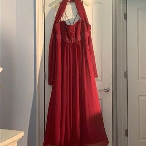 Formal dress/ Bridesmaid dress